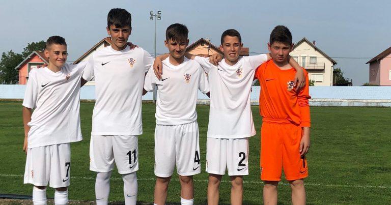 Memorijalni turnir Vukovarskih branitelja